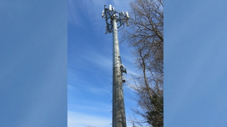 Blackjack Cell Tower